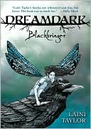 Dreamdark by Laini Taylor: Book Cover