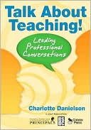 Talk about Teaching! by Charlotte Danielson: Book Cover