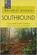 The Barefoot Sisters Southbound by Lucy Letcher: Book Cover