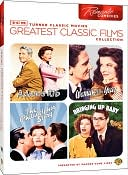 Romantic Comedies - TCM Greatest Classic Films Collection with Katharine Hepburn