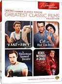 Romantic Dramas - TCM Greatest Classic Films Collection with James Dean