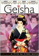 The Geisha with Ken Ogata