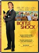 Bottle Shock with Alan Rickman