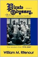 download Pirate Odyssey, A 75 Year History Of East Carolina Football Volume 2 book