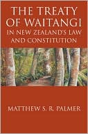 download The Treaty of Waitangi in New Zealand's Law and Constitution book