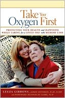 Take Your Oxygen First by Leeza Gibbons: Book Cover