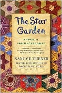 Star Garden by Nancy E. Turner: Book Cover