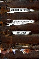 Midnight on the Line by Tim Gaynor: Book Cover