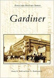 Gardiner Maine History | RM.