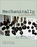 Mechanically Inclined by Jeff Anderson: Book Cover
