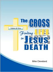 The Cross by Mike Cleveland: Book Cover.