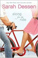 Along for the Ride by Sarah Dessen: Book Cover
