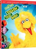 Sesame Street: Follow that Bird with Carroll Spinney