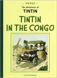 The Adventures of Tintin in