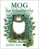 Mog the Forgetful Cat by Judith Kerr: Book Cover