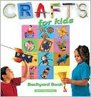 Crafts for Kids by Grolier Educational Staff: Book Cover