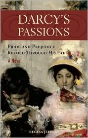cover of Darcy's Passion