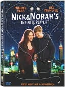 Nick &amp; Norah's Infinite Playlist with Michael Cera