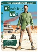 Breaking Bad - Season 1 with Bryan Cranston