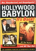 Hollywood Babylon - It's Back! by Darwin Porter: Book Cover
