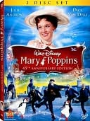 Mary Poppins with Julie Andrews