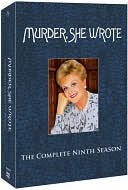 Murder, She Wrote - Season 9 with Angela Lansbury