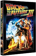 Back to the Future 3 with Michael J. Fox