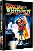 Back to the Future Part II with Michael J. Fox
