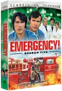 Emergency! - Season 5 with Randolph Mantooth