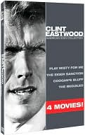 Clint Eastwood: American Icon Collection with Clint Eastwood