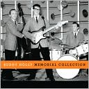 Buddy Holly Memorial Collection by Buddy Holly: CD Cover