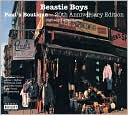 Paul's Boutique [20th Anniversary] by Beastie Boys: CD Cover