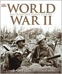 World War II by DK Publishing: Book Cover