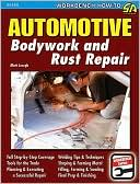 Automotive Bodywork and Rust Repair by Matt Joseph: Book Cover