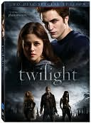 Twilight with Kristen Stewart