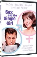 Sex and the Single Girl with Tony Curtis