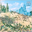Sun Giant EP by Fleet Foxes: CD Cover