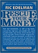 Rescue Your Money by Ric Edelman: Book Cover