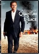 Quantum of Solace with Daniel Craig
