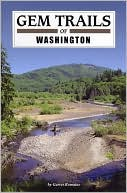 Gem Trails of Washington by Garret Romaine: Book Cover