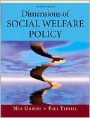 download Dimensions of Social Welfare Policy book