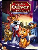 Oliver and Company with Joey Lawrence