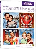 Broadway Musicals - TCM Greatest Classic Films Collection