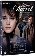 Little Dorrit with Tom Courtenay