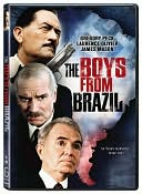 The Boys from Brazil with Gregory Peck