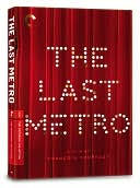 The Last Metro with Catherine Deneuve