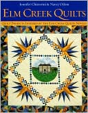 Elm Creek Quilts by Jennifer Chiaverini: Book Cover