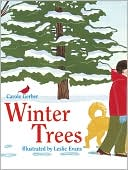 Winter Trees by Carole Gerber: Book Cover