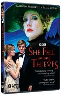 She Fell Among Thieves with Malcolm McDowell