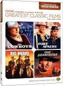 John Wayne Westerns - TCM Greatest Classic Films Collection with John Wayne